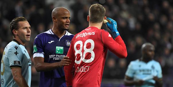 Eleven Sports geeft meer uitleg over speelmomenten in Jupiler Pro League