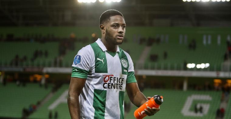 BILD voert de druk op: 'Er is een probleem: FC Groningen blokkeert transfer'