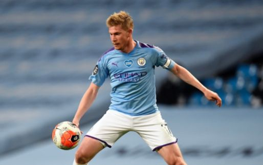 'Moeilijke keuze voor De Bruyne, maar als Guardiola vertrekt kan hij meegaan'