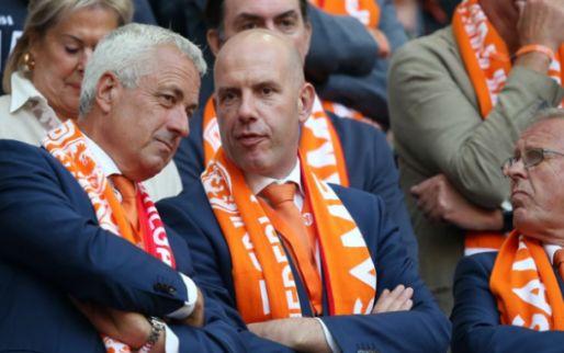 KNVB vindt reactie PSV 'een beetje flauw':