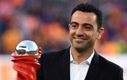 Afbeelding: Xavi lijkt nog niet terug te keren bij Barcelona: nieuw contract in Qatar