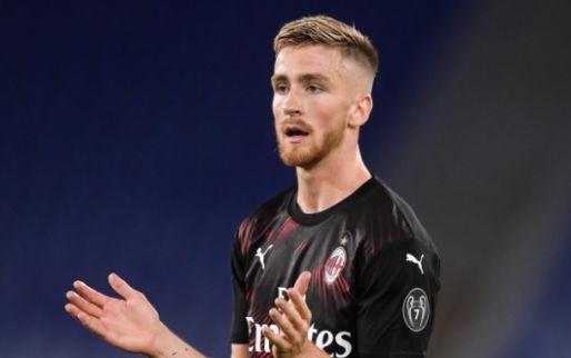 """Saelemaekers maakt indruk na basisplaats tegen Lazio: """"De beste van het veld"""""""