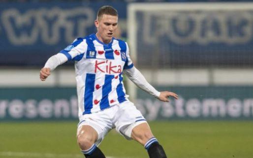 'Geweldig leerjaar' Botman: 'Had richting Ajax 1 nog wel stap moeten maken'