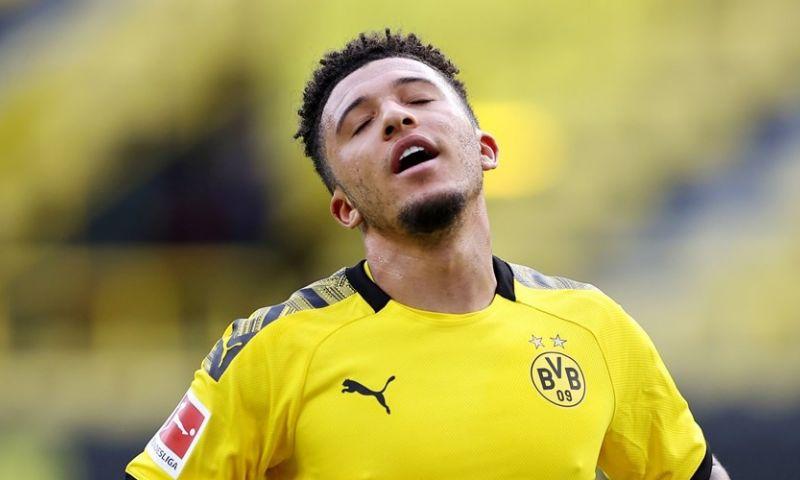 Afbeelding: 'Doorbraak in transfersoap Sancho: Dortmund bepaalt vraagprijs én deadline'