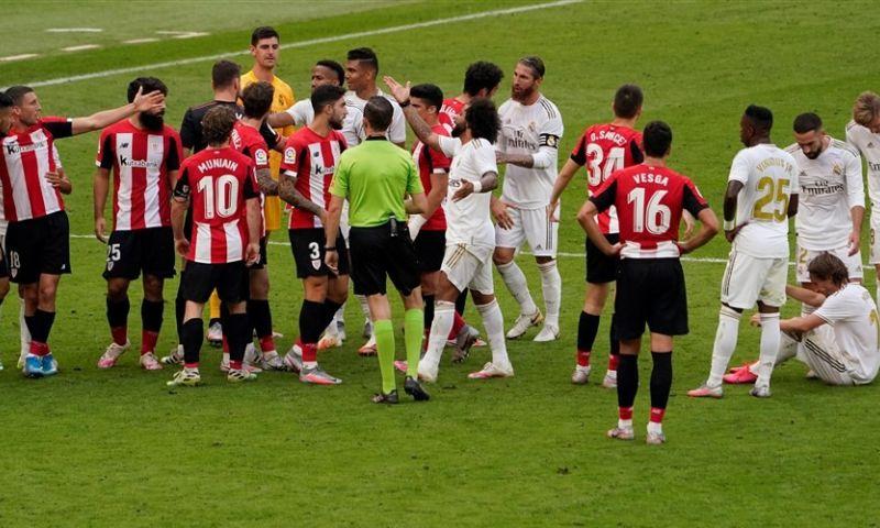 Afbeelding: Real Madrid zet kwaad bloed in Spanje: