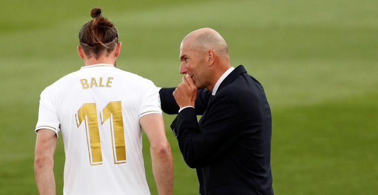 'Real Madrid wil 200 miljoen besparen, inkomende transfers zijn onwaarschijnlijk'