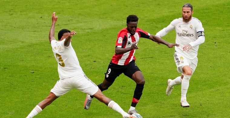 Real Madrid dankt wéér VAR en Ramos en zet grote stap richting Spaanse titel