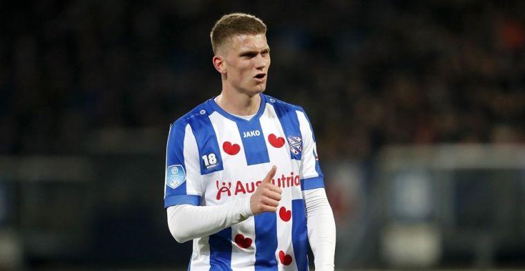 Botman heeft transfer te pakken: Ajax ontvangt miljoenen voor verdediger