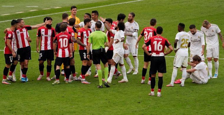 Real Madrid zet kwaad bloed in Spanje: De VAR neemt het voetbal over!