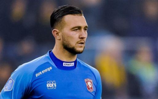 Drommel (23) wordt gelinkt aan Club Brugge: