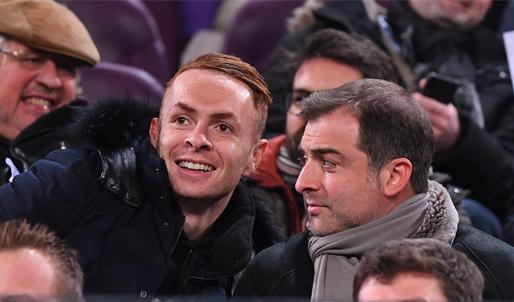 Teken aan de wand: 'Gerkens en Trebel spelen niet en mogen Anderlecht verlaten'