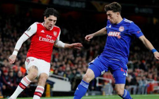 Bellerín wil vertrekken bij Arsenal en kan naar Bundesliga