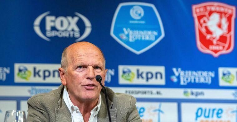 Twente flirt weer met Elia en El Ahmadi: 'Als hij voor een normaal salaris speelt'