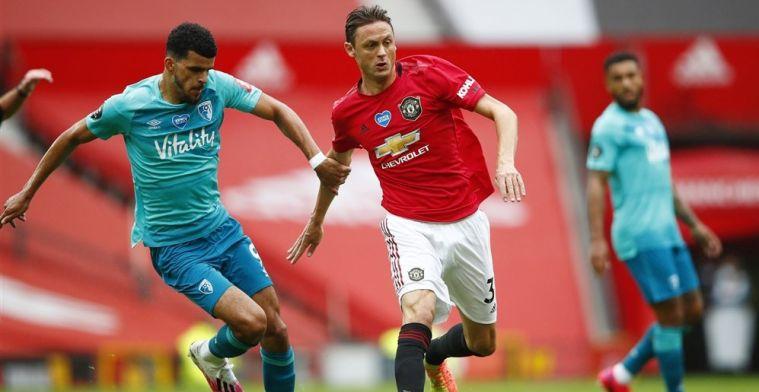 United pakt door en komt met contractnieuws: 'Belangrijk voor ons middenveld'