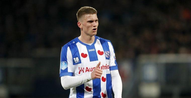 Als Ajax achter je naam staat, ben je opeens vijf miljoen euro meer waard