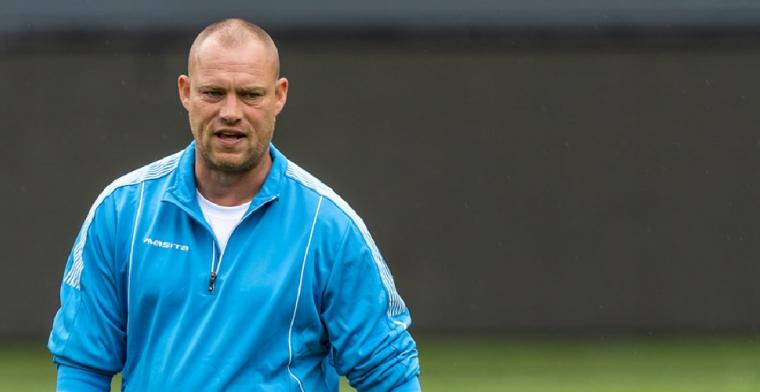 Hofland twijfelde over vertrek bij Fortuna Sittard: Mag je gerust weten