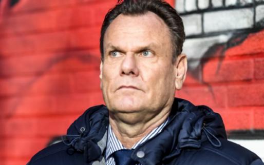 'AZ wil Ajax nog altijd beroven van direct Champions League-ticket'