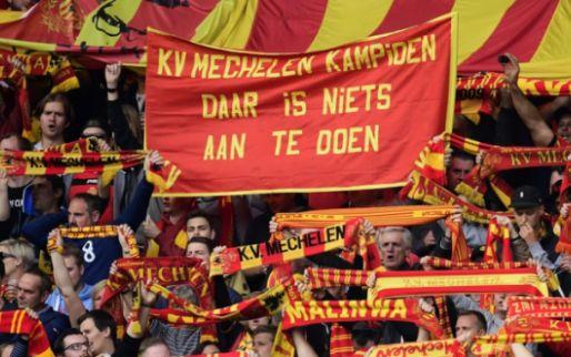 OFFICIEEL: KV Mechelen haalt youngster weg bij RSC Anderlecht