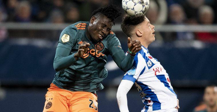 Na Ekkelenkamp ook 'etterbakje' en 'topspeler in aanleg' getipt bij FC Twente