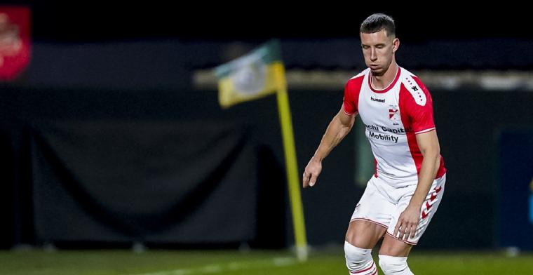'Engelse en Duitse clubs willen Bijl: FC Emmen hoopt op miljoenensom'