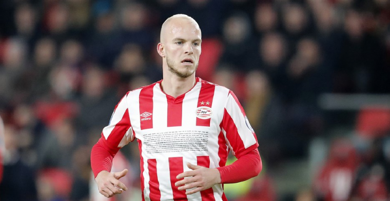 Update: Nieuw management bevestigt interesse: nog geen bod bij PSV