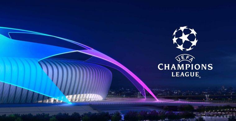 Nog drie Champions League-plekken te vergeven: Ajax al zeker van Pot 2