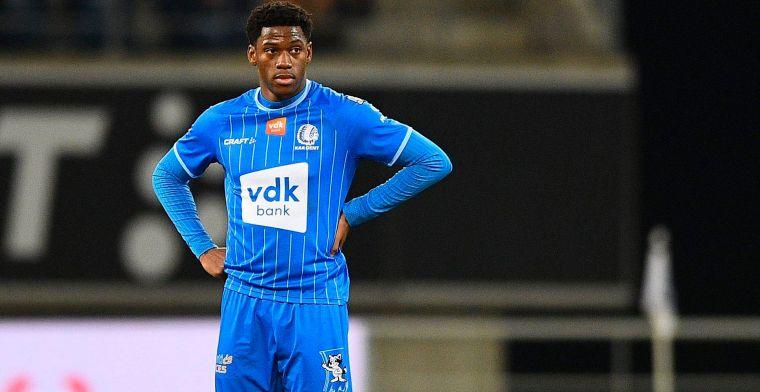 UPDATE: 'David geeft 'jawoord aan Lille, maar Gent wil nog meer ontvangen'