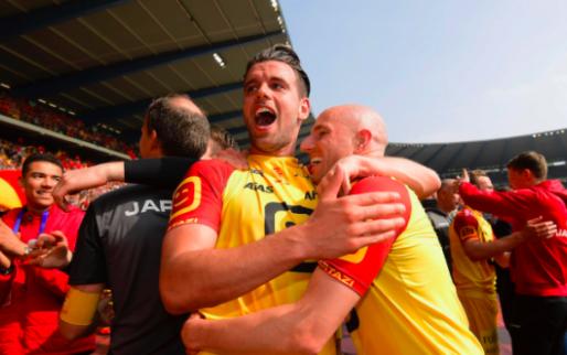 Afbeelding: Schema Croky Cup: achtste tot halve finales in voorjaar 2021, finale nà Play-Offs