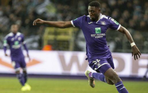 Update: 'Deal tussen PSV en Anderlecht kan niet meer afspringen'