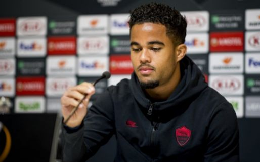 Geen plek voor Kluivert in 24-koppige Roma-selectie, 'zomers vertrek lonkt'