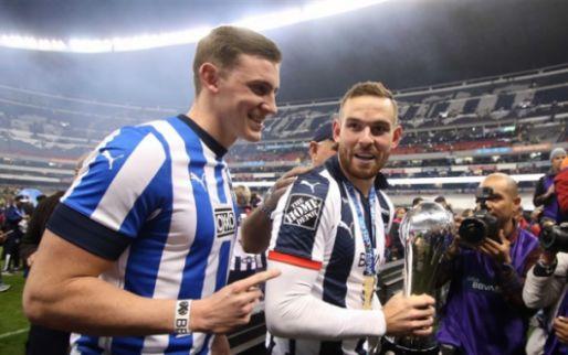 'Opvallende transfer van 18 miljoen euro voor Vincent Janssen mogelijk'