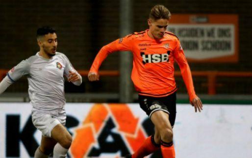 Afbeelding: 'Eredivisie-clubs hebben zich gemeld: maar ik wil niet te snel de stap maken'