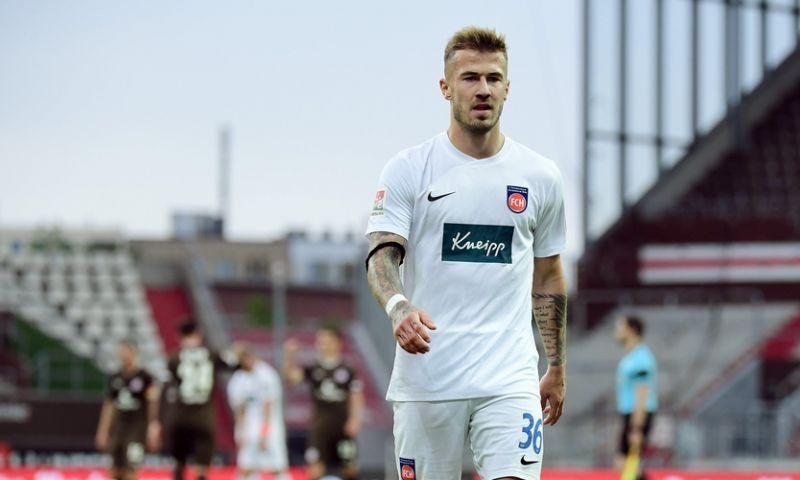 Afbeelding: 'Gent heeft bijna middenvelder beet, akkoord met ex-speler van Bayern'