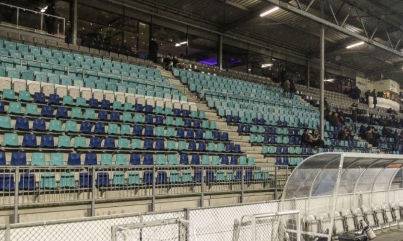 Afbeelding: FC Den Bosch moet wéér drie punten inleveren, maar kan wel op 0 beginnen