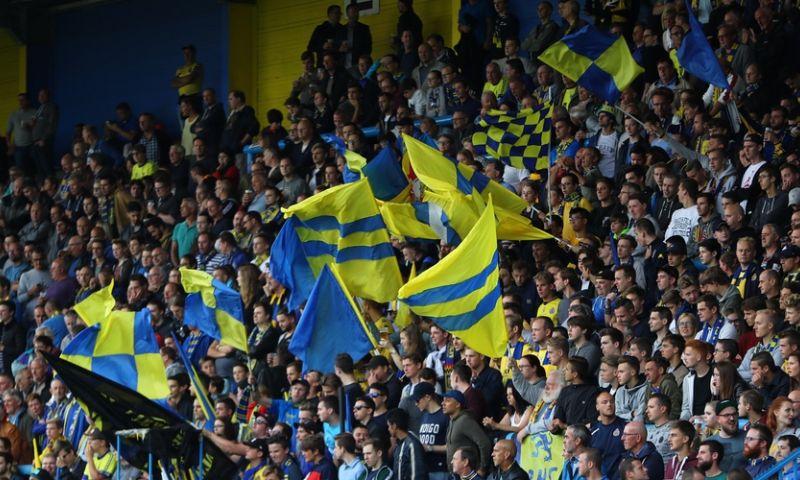 Afbeelding: Chaos compleet in Belgische Pro League: degradatie Beveren verboden