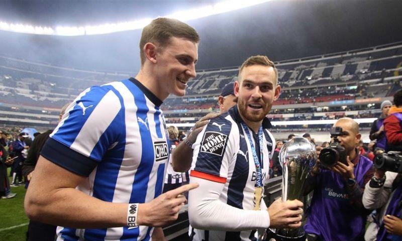 Afbeelding: 'Vorig jaar bijna van Anderlecht, nu bod van 16 miljoen euro op Janssen'