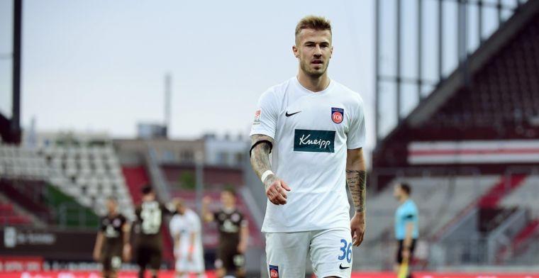 'Gent heeft bijna middenvelder beet, akkoord met ex-speler van Bayern'