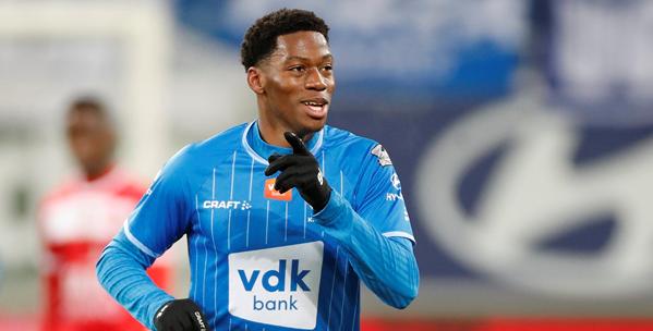 D-Day voor David: 'Lille wil transfer afronden, Gent houdt vast aan vraagprijs'