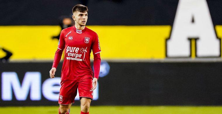 'Celtic meldt zich bij FC Twente: Enschedese club wijst bod op middenvelder af'