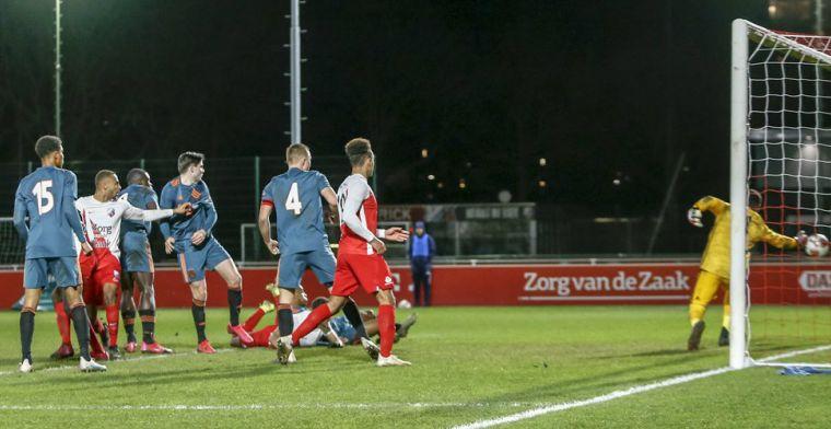 FC Utrecht moet 'voor een jaar of tien' alternatieve trainingslocatie zoeken