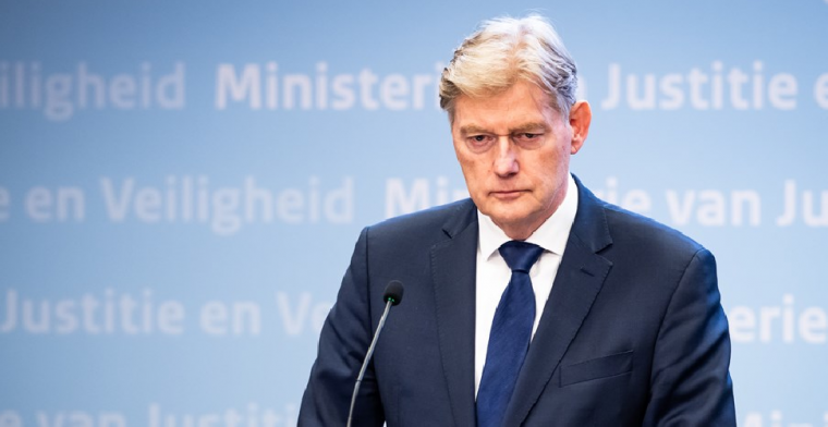Van Rijn verklaart afwijzen Deltaplan: 'Reden te meer om het per club te bekijken'