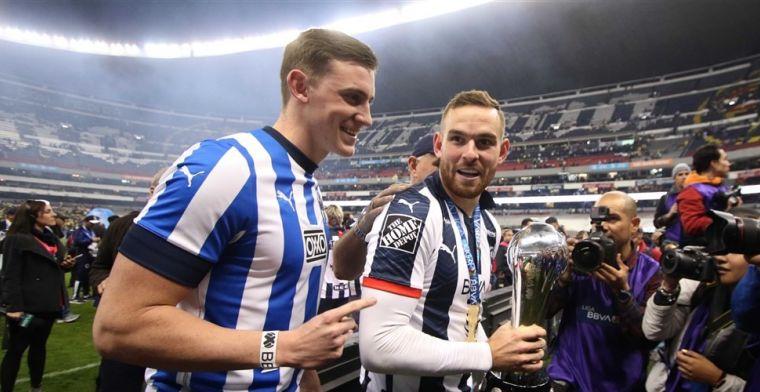 'Vorig jaar bijna van Anderlecht, nu bod van 16 miljoen euro op Janssen'