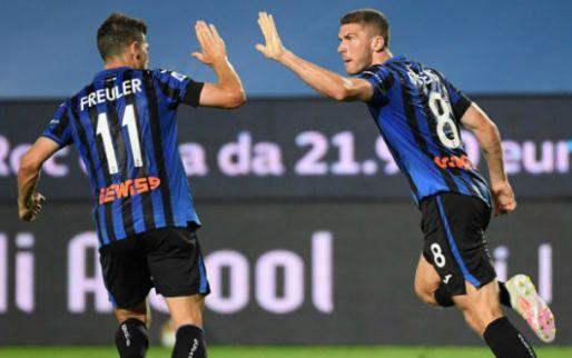 Afbeelding: 'Droomtransfer lonkt voor Atalanta-back Gosens: Italiaanse topclub geïnteresseerd'