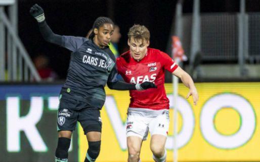VI: Feyenoord wijst miljoenenbod af en wil aanvaller langer aan zich binden