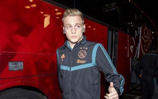 Bayern München denkt toch weer aan Van de Beek