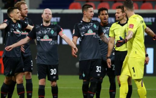 'Ajax maakt werk van terugkeer Klaassen: Werder Bremen ontvangt miljoenenbod'