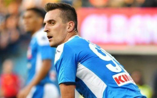 Afbeelding: 'Milik staat voor Serie A-transfer: Juventus maakt 62,5 miljoen vrij voor Pool'