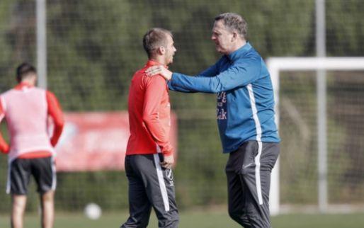 'Cerny-verblijf bij FC Utrecht komt ten einde: Eredivisie-transfer op handen'