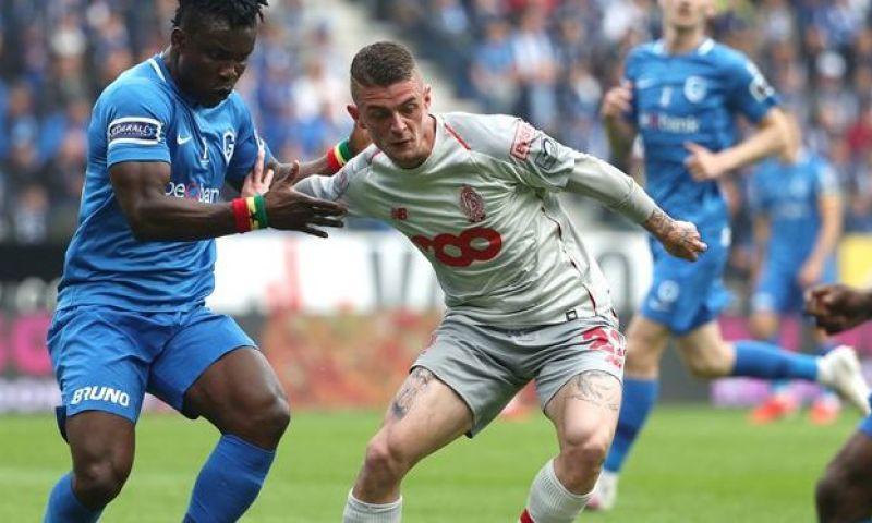 Afbeelding: 'PSV-bekende Lestienne hoopt op lucratieve transfer, Standard wil de hoofdprijs'