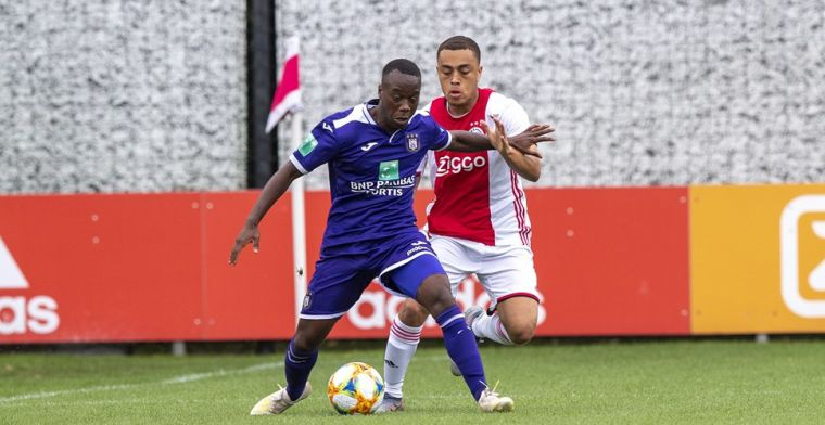 OFFICIEEL: Anderlecht laat Belgisch jeugdinternational vertrekken